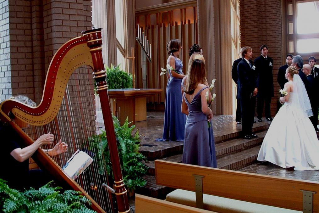 Harp 2x3